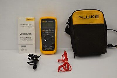 53819 Fluke 28-11 Multimeter