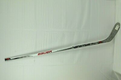 BAUER Vapor 1X Composite Hockey Stick Junior Left (P-88,Flex 50,Lie-5) Composite Junior Hockey Stick