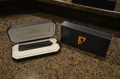 OMAS 360  FOUNTAIN PEN  FP HT NEW IN BOX