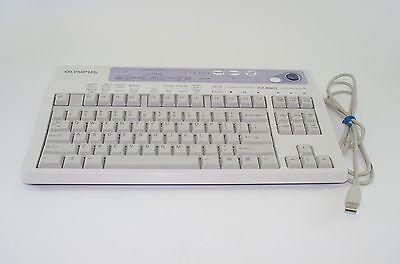 Olympus Maj-1428 Keyboard For Cv-180 Processor