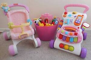 MUSICAL TODDLER TOYS Manly West Brisbane South East Preview