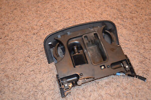 2003-2011 MERCURY GRAND MARQUIS FORD CROWN VICTORIA CUP HOLDER ASHTRAY OEM