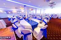 WANTED waiter,waitress for a reception hall