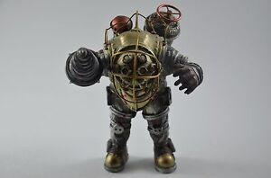 BioShock-1-Limited-Edition-Microsoft-Xbox-360-BIG-DADDY-FIGURE-ULTRA-RARE