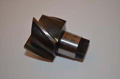 Zapfensenker HORNUNG A 5 ½ D49,6mm HSS Senker HORNUNG RHV10512