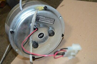 Kollmorgen Motion Technology Computer Optical 12fp Servo Disc Motor 0666480001