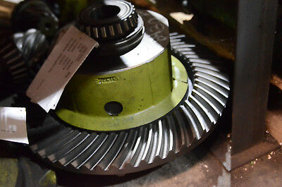 R43003 Ar43114 John Deere Differential With Ring Pinion 8430 8440 8640