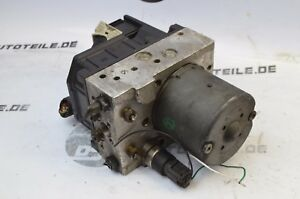 FORD-MONDEO-III-BWY-2-2-TDCi-110KW-Bloque-Hidraulico-Control-ABS-3s71-2c405-ac