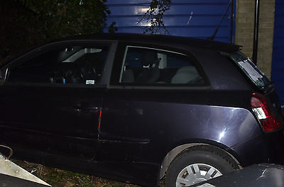 FIAT STILO 24 ARBATH SEMI AUTO BREAKING FOR SPARES ALL PARTS AVAILABLE