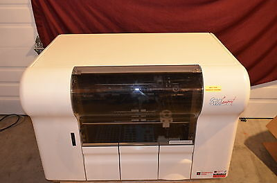 Diagnostica Stago Sta Compact Coagulation Bench Top Analyzer