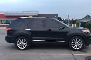 2013 Ford Explorer limited for sale