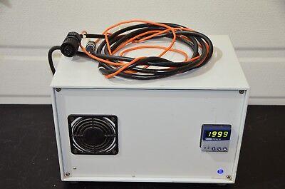 Thermo Electron Gctc Reactor Od Temperature Controller 2032851-04 Jumo Itron 16