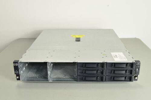 HP Storageworks D2600 12-Bay Disk Enclosure - AJ940-63002