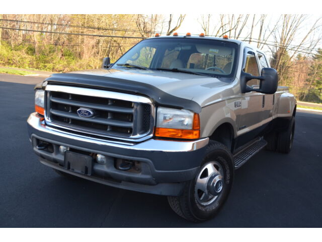Image 1 of Ford: F-350 Crew Cab…