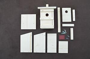 meisen nistkasten vogelh user ebay. Black Bedroom Furniture Sets. Home Design Ideas