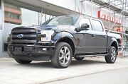 Ford F 150 Lariat Sport SuperCrew 4X4 5.0l 2017