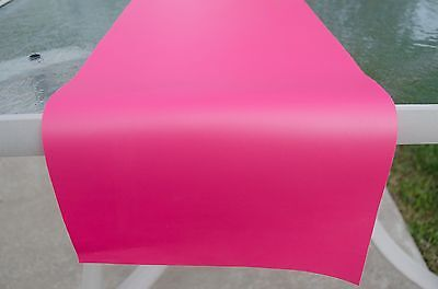 10 Foot Commercial Vinyl Strip Pink Repair Inflatable Bounce House Patch Kit