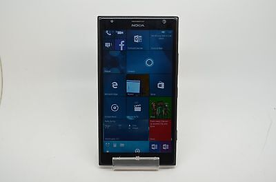 Nokia Lumia 1520 - 16GB - Black (AT&T/Cricket/Straight Talk) Great Cond! 4G LTE!