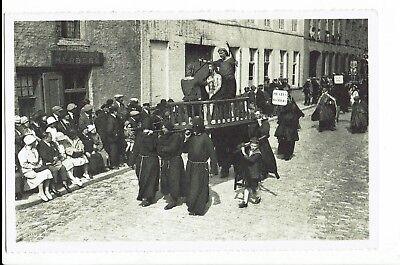 CPA-Carte postale - Belgique - Veurne - Procession de Pénitence - S970