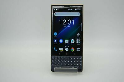 BlackBerry KEY2 LE BBE100-5 64GB Slate Gray (Unlocked/AT&T) (Dual SIM) Great!