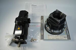 SEW EURODRIVE CFM71S/BR/TF/AS1H/SB50 Servomotor+Getriebe Nabtesco RD040E-153 NEU