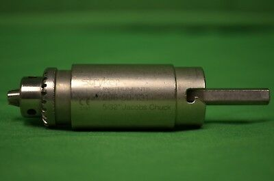 Stryker 532 Jacobs Chuck 296-80-131 - A Condition