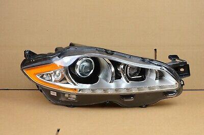 10 11 12 13 14 15 Jaguar XJ XJR Right Passenger RH Xenon HID Headlight OEM