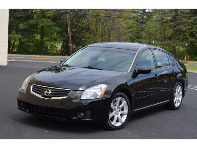 Image 1 of Nissan: Maxima 4dr Sdn…