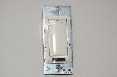Legrand Wattstopper Lmsw-101 Digital Wall Switch1-button White