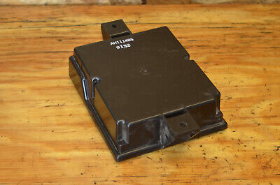 John Deere 4400 Dial A Matic Control Box Ah111485 4420 6600 6620 7700 7720