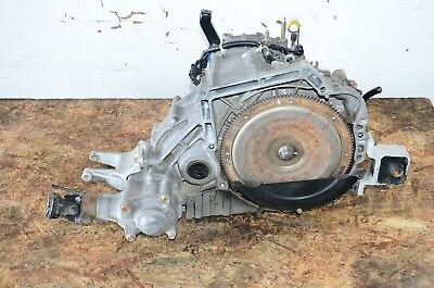 JDM Honda CR-V 2004 2005 2006 4x4 AWD Automatic Transmission 2.4L