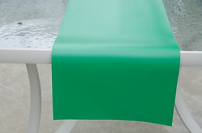 10 Foot Commercial Vinyl Strip Green Repair Inflatable Bounce House Patch Kit