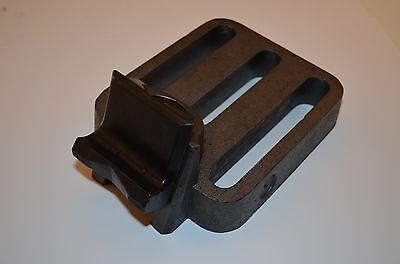 Spannbacken Lenzkes,  Schlitzbreite 22mm, 1Stück, RHV8129,