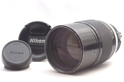@ Ship in 24 Hours! @ Discount! @ Nikon Nikkor-P Auto 180mm f2.8 Telephoto (Lens Discounter)
