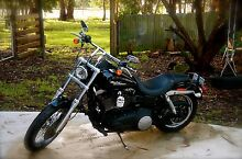 Harley Street Bob 2007 * Reduced** Meadows Mount Barker Area Preview
