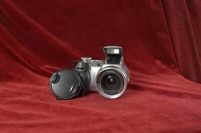 Sony DSC H2 digital camera