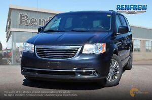 2014 Chrysler Town & Country Touring-L 2014 Chrysler Town & C...
