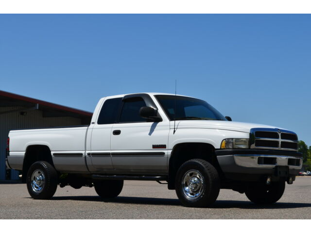 1999 dodge ram 2500 quad cab laramie slt 4x4 24v cummins diesel low reserve no used dodge ram. Black Bedroom Furniture Sets. Home Design Ideas