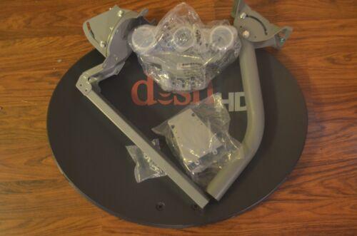 IDish Network HD Satellite dish / Western ARC 1000.2 TURBO  FTA