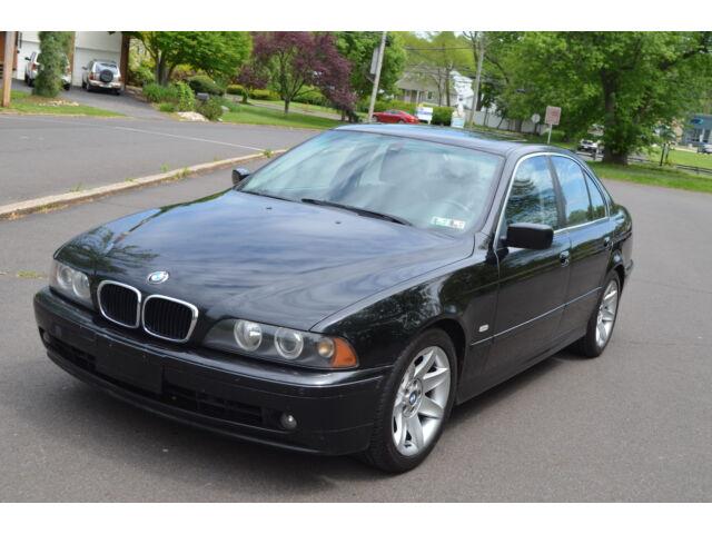 Image 1 of BMW: 5-Series 525iA…