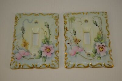 Switch Plates Outlet Covers Hand Painted Vatican