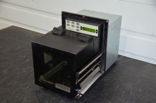 Zebra 170PAX 173-R01-00000 Thermal Transfer Label Printer 170 PAX