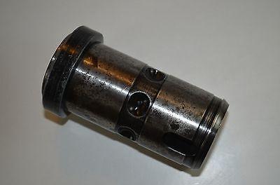 Bohrer Einsatz für Schnellwechselfutter, Ø60MK4, RHV4976