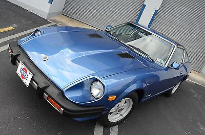 1981 Nissan Datsun 280zx Similar 240 240sx 300zx Turbo
