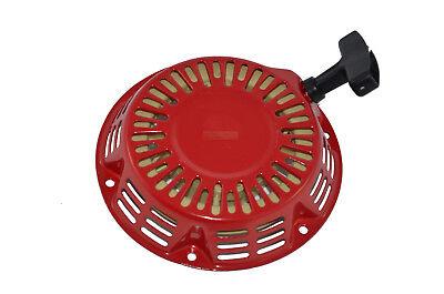 Seilzugstarter Eberth 6,5 PS 4,8 kW, 2200, 3000 / Fullex FG-8500X Stromerzeuger