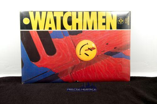 Watchmen Portfolio Unopened