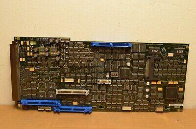Hp Sonos 5500 Ultrasound Keyscanner Board A77921-60100