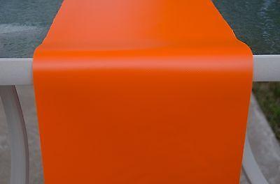 10 Foot Commercial Vinyl Strip Orange Repair Inflatable Bounce House Patch Kit