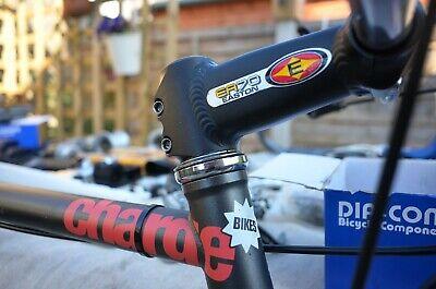 "Charge Plug 3-speed Sturmey Archer men's bike 22"" frame + LOADS OF PRO SPARES"