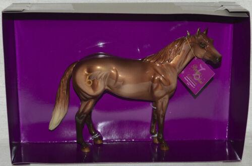 Breyer Zodiac Capricorn~Classic~Show Stock Horse~Glossy Decorator~New In Box